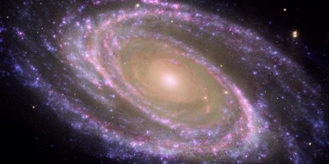 сколько звёзд в космосе?