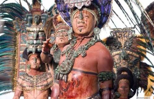 Во что же верили легендарные племя майя?