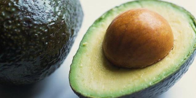 Самые питательные и не питательные плоды
